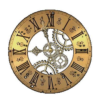 Dissertation Phil sur le temps